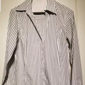 Brooks brothers fitted 346 button down shirt 2